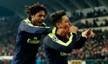 Lượt trận thứ 4 vòng bảng Champions League: 5 vé đã có chủ
