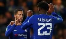 Chelsea 5-1 Nottingham Forest: Sao trẻ rực sáng, bàn thắng như mưa
