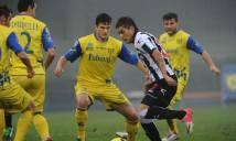 Nhận định Chievo vs Udinese 00h00, 06/01 (Vòng 20 - VĐQG Italia)
