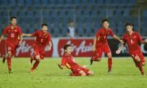 Chuyện đặc biệt về người hùng U15 Việt Nam
