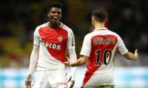 Quỷ đỏ chi 70 triệu bảng cho sao Monaco