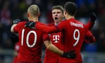 Điểm tin sáng 16/01: Chelsea bất ngờ nhắm sao khủng của Bayern