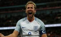 Điểm tin bóng đá chiều 18/02: Hé lộ mục tiêu số 1 của Real Madrid; Arsenal muốn có