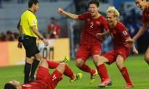 Chuyên gia bóng đá Australia: 'Việt Nam sẽ là thế lực mới của bóng đá châu Á'