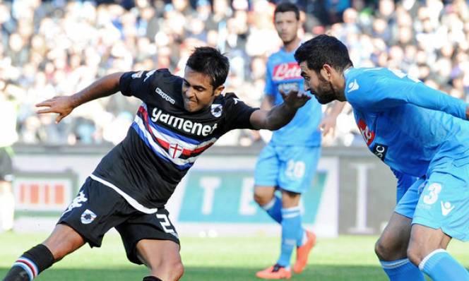 Napoli vs Sampdoria, 02h45 ngày 08/01: Lấy lại mạch thắng