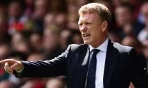 Người cũ 'tiếp tay' Mourinho chỉ trích David Moyes