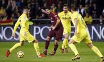 Nhận định Barcelona vs Villarreal, 01h00 ngày 10/05 (Đá bù vòng 34 - VĐQG Tây Ban Nha)