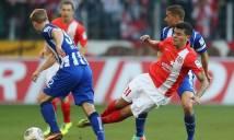 SOI SỐ BÀN THẮNG Hertha Berlin vs Mainz , 2h0 ngày 17/2 (VĐQG Đức 2017-18)