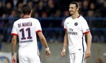 Những điểm nhấn đáng chú ý nửa đầu mùa giải Ligue 1
