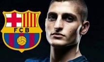 Điểm tin chiều 16/6: Barcelona tiếp cận Verratti; FA Cup sửa luật thi đấu