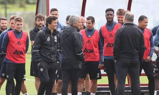 MU sẽ chơi tấn công thực sự dưới thời Mourinho?