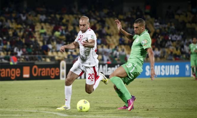 Algeria vs Tunisia, 23hoo ngày 19/01: Tạo lợi thế