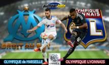 Marseille vs vs Lyon, 01h45 ngày 19/09: Đại chiến không tiếng súng