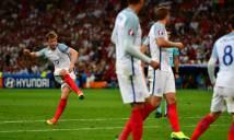 Tuyển Anh sẽ có nhiều thay đổi trong trận gặp Slovakia