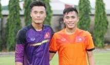 Ngôi sao U20 đầu quân cho SHB Đà Nẵng