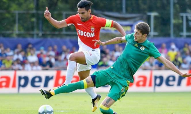 Nhận định Monaco vs Besiktas, 01h45 ngày 18/10: (Vòng Bảng - Cúp C1 Châu Âu)