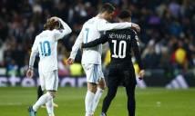 Huyền thoại Real Madrid mách nước Neymar 'cuốn gói' khỏi PSG càng sớm càng tốt