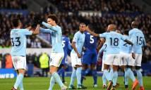 Soi kèo tài xỉu trận Leicester City vs Man City, 02h45 ngày 20/12 (Tứ kết Cúp liên đoàn Anh)