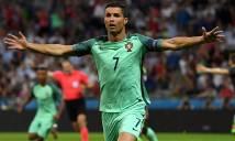 Điểm tin sáng 25/6: Ronaldo sắp vượt mặt