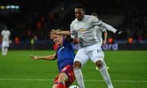 Chơi thăng hoa, Martial vẫn không được gọi vào tuyển Pháp