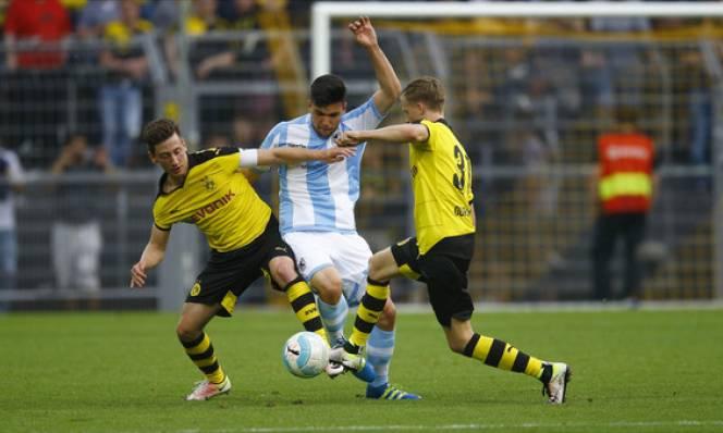 1860 Munchen vs Dortmund, 22h00 ngày 16/07: Thuốc thử hạng nặng cho tân binh