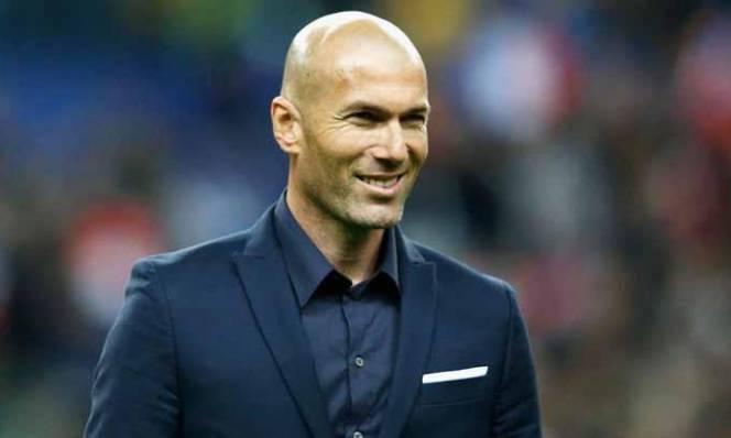 Tiền vệ ngôi sao bất ngờ trước thành công của Zidane