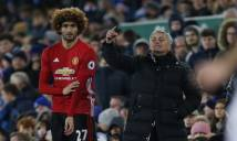 Những lý do MU và Mourinho nên 'bán quách' Fellaini