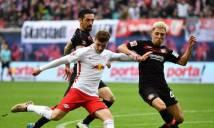 Nhận định Leverkusen vs Leipzig 21h30, 18/11 (Vòng 12 - VĐQG Đức)