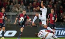 Nhận định Genoa vs Torino, 20h00 ngày 20/5 (Vòng 38 giải VĐQG Italia)