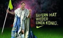 10 năm ngày Ribery đến Bayern: Triều đại của gã mặt sẹo
