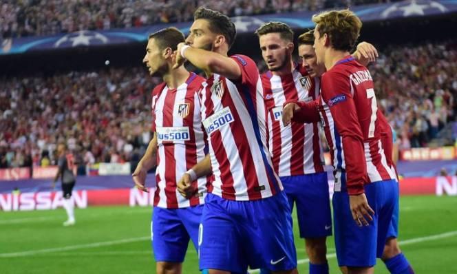 Al Ittihad vs Atlético Madrid, 00h45 ngày 31/12: Chạy đà ngày lễ