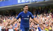 Morata tỏa sáng, Chelsea dễ dàng nhấn chìm Everton trên sân nhà
