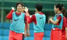 ĐT nữ Việt Nam chốt danh sách tham dự vòng loại châu Á