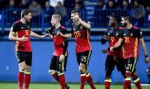Nhận định Bỉ vs Tunisia, 19h00 ngày 23/6 (World Cup 2018)