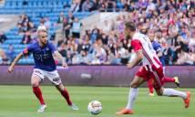 Nhận định Tromso vs Valerenga, 23h00 ngày 21/05 (Vòng 11 - VĐQG Na Uy)