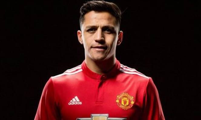 'Chiêu mộ Alexis Sanchez cho thấy cái tầm của Man United'