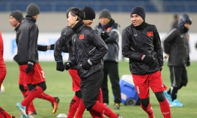 U23 Việt Nam cần học Đông Timor nếu muốn gây SỐC trước người Hàn