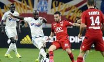 Marseille vs Lyon, 03h05 ngày 01/02: Cách biệt tối thiếu