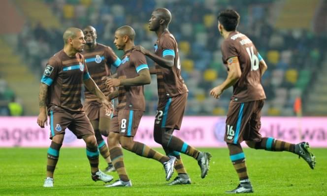 Nhận định Tondela vs Porto 02h15, 14/08 (Vòng 2 – VĐQG Bồ Đào Nha)
