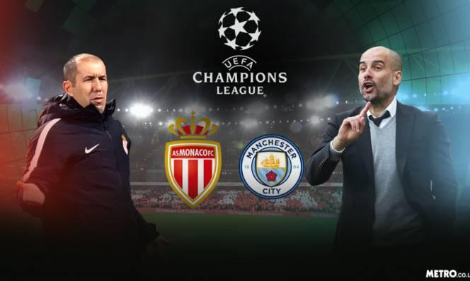 Monaco vs Man City, 02h45 ngày 16/3: Vớt vát chút thể diện