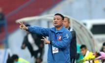 Trương Việt Hoàng tiếp tục ngồi ghế chỉ đạo Hải Phòng thêm 3 năm