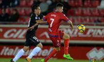 Nhận định Sevilla B vs Numancia 01h30, 28/05 (Vòng 41 – Hạng 2 Tây Ban Nha)