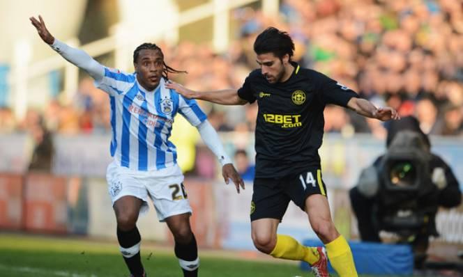 Huddersfield Town vs Wigan Athletic, 02h45 ngày 29/11: Thử lại thước ngắm