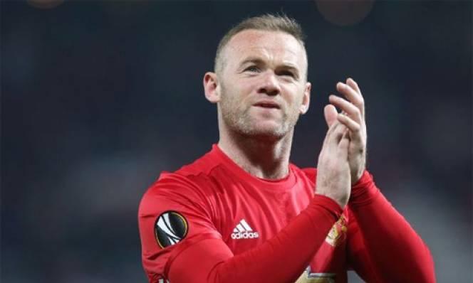 Rooney: 'Cỡ Messi, Ronaldo mới phá được kỷ lục của tôi ở Man Utd'