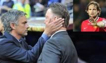 'Mourinho chẳng khác Van Gaal là mấy!'