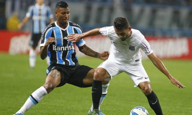 Gremio vs Santos, 05h30 ngày 30/06: Không đơn giản