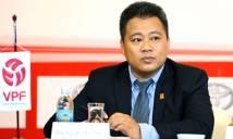 'V-League có thể sử dụng trọng tài ngoại ở giai đoạn quan trọng'