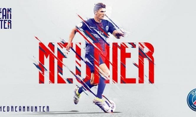 PSG chiêu mộ thành công tuyển thủ Bỉ