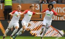 Nhận định Leverkusen vs Augsburg, 20h30 ngày 31/03 (Vòng 28 – VĐQG Đức)