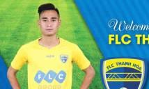 """CHÍNH THỨC: Người hùng AFF Cup gia nhập """"dải ngân hà"""" FLC Thanh Hóa"""